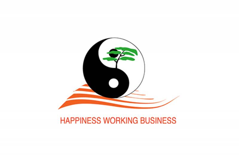 Happiness Working Business